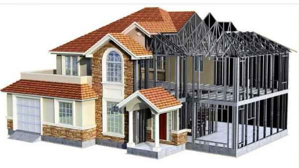 超高层结构分析与设计