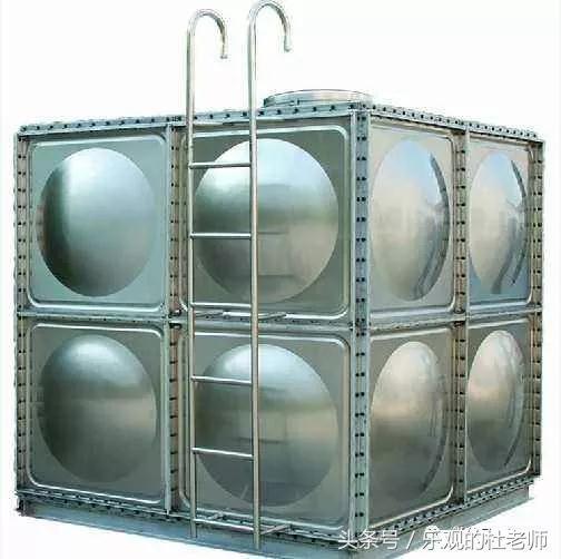 常压膨胀水箱的安装与补水设计