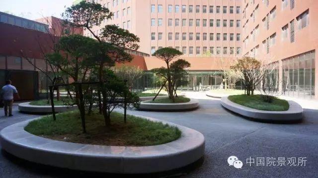中国建筑设计奖公布,八大景观项目获得中国建筑界最高荣誉!_39