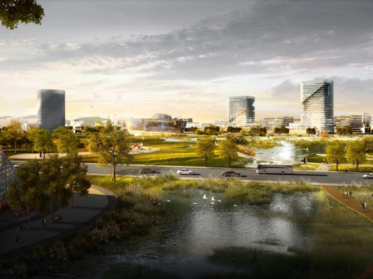 海绵城市设计措施全图解