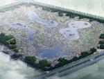 [辽宁]哈尔滨群力新区生态湿地公园景观方案设计