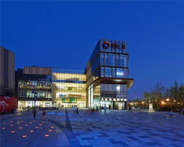 如何做好商业建筑照明设计?