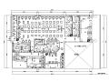 本色风格酒吧空间设计施工图(附效果图)