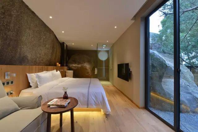 中国最美40家——设计型民宿酒店集合_148