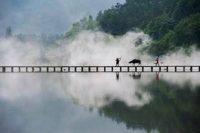 中国·古桥_29