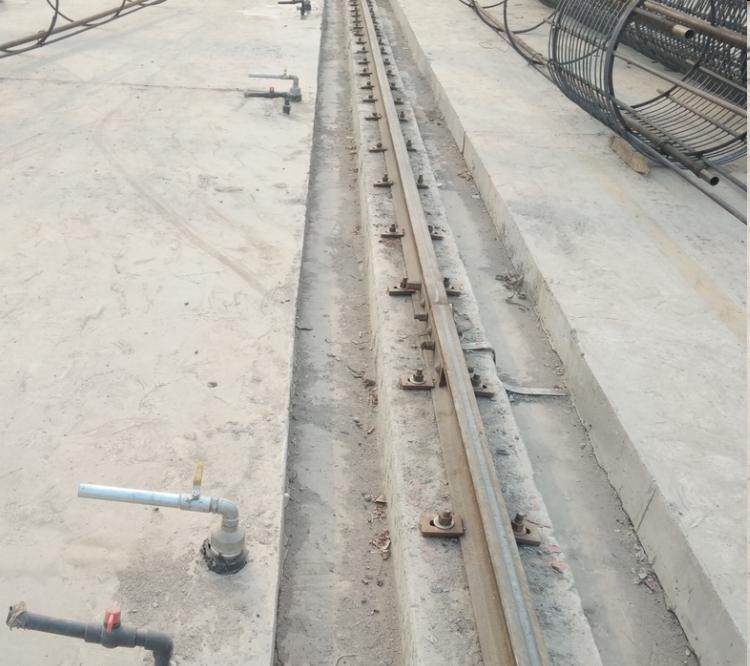 桥梁工程质量控制与施工管理