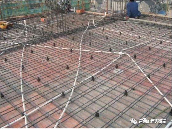 現場墻、板、梁鋼筋連接施工要點及常見問題_45
