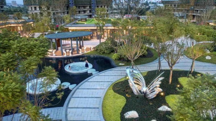 案例 示范区景观规划设计_65