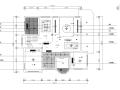 [海南]某三层高档现代风格别墅施工图及效果图