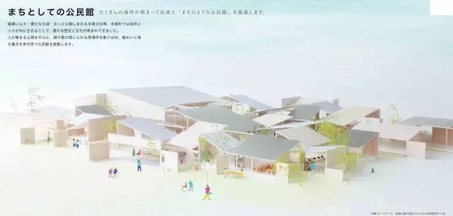 当今日本最有才华建筑事务所O+H创始人居然是80后?