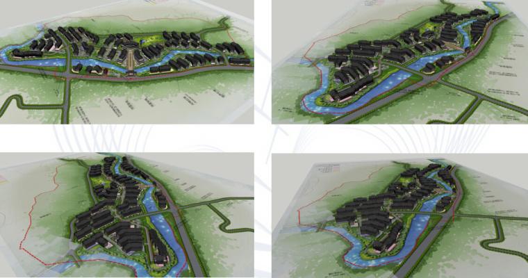 WinWin设计养老地产南昌项目规划设计概念方案_8