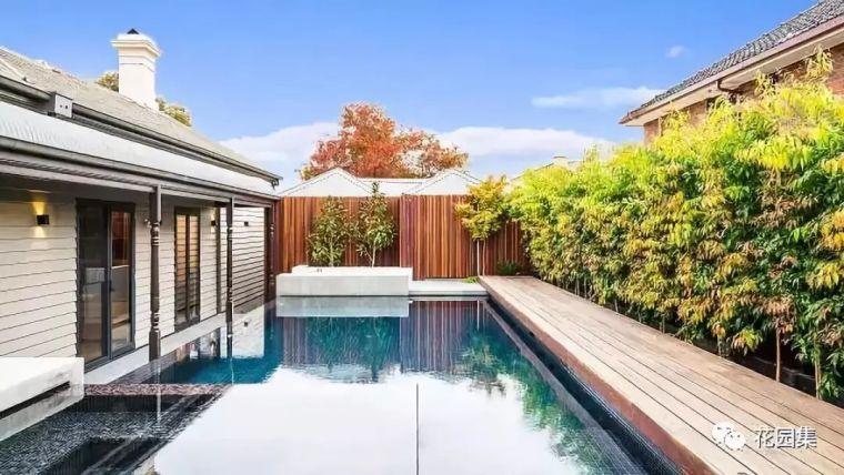 这18种设计方法,为庭院增添一份现代风情
