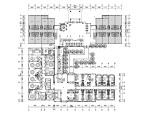 [宜兴]新中式风格南岳山庄室内装修全套施工图(附效果图)