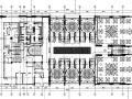 JAYA&苏州金螳螂--恒禾置地五缘湾璞尚酒店中餐厅装修施工图
