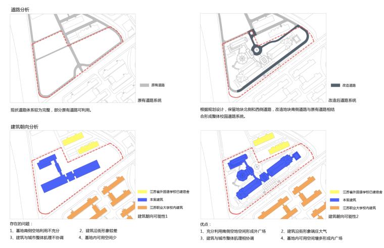 [江苏]欧式教师发展中心建筑设计文本(含文本效果图CAD)-屏幕快照 2018-12-17 下午3.33.02
