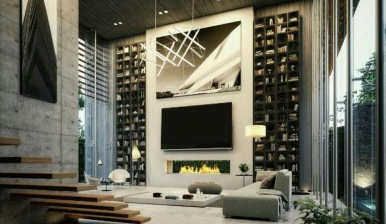 多款豪华客厅设计