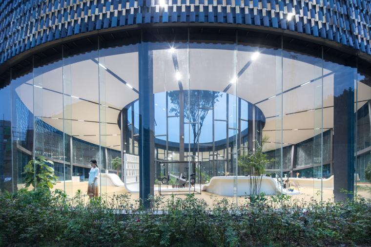 景德镇三宝蓬陶瓷设计中心-036-jingdezhen-sanbaopeng-ceramic-design-center-china-by-office-mass