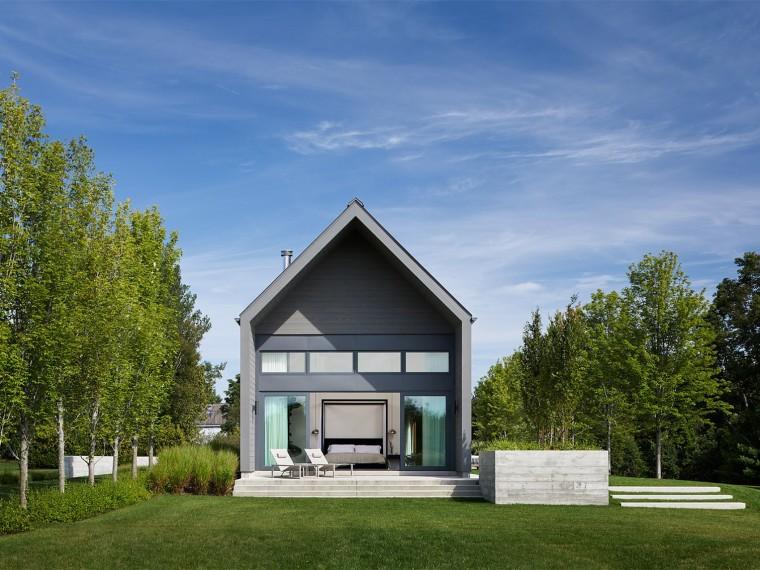 加拿大TheFarm住宅