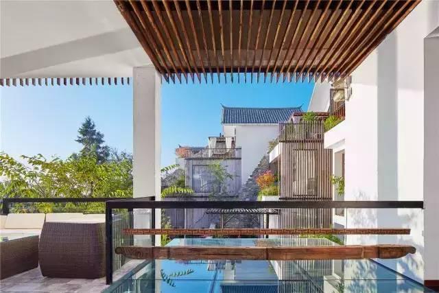中国最美40家——设计型民宿酒店集合_116