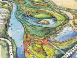 [江西]云东海湖区景观规划概念性方案设计文本PPT(76页)