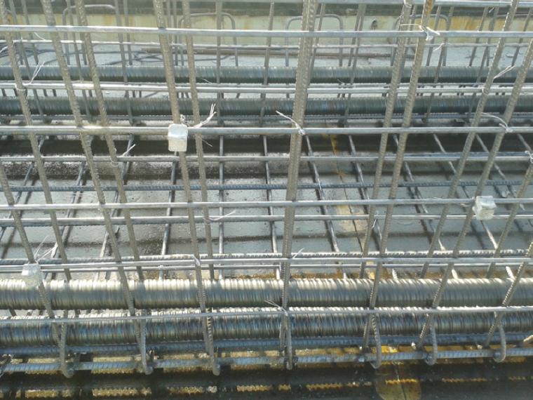 河北平原东部公路工程预制梁场施工方案