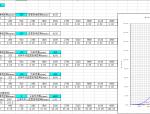 水池侧壁及底板配筋计算程序(excel)