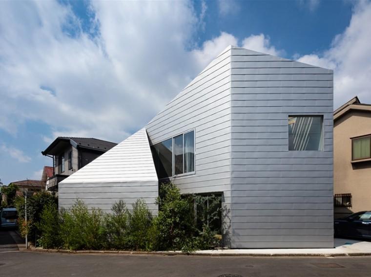 日本K2住宅