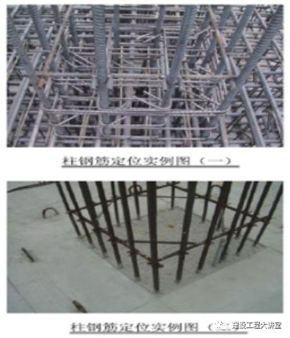 現場墻、板、梁鋼筋連接施工要點及常見問題_4