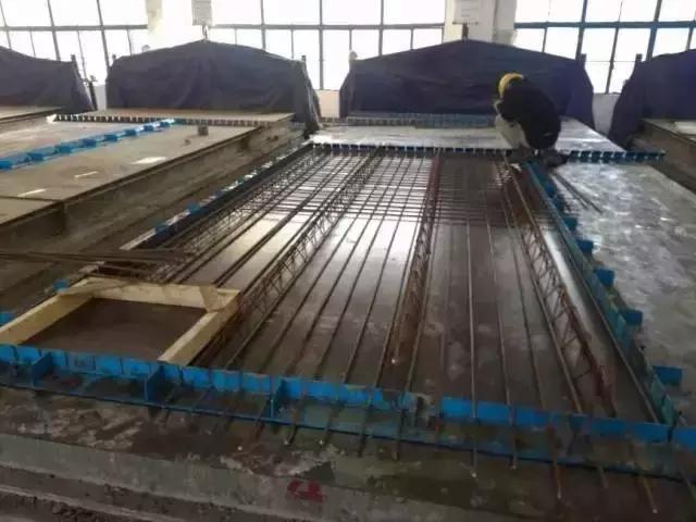 装配式建筑施工,从预制构件生产再到现场安装