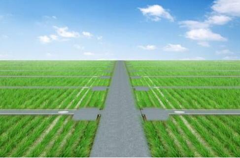 农业综合开发高标准农田建设项目监理规划