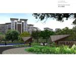 [海南]土福湾住宅区景观方案设计(别墅区)