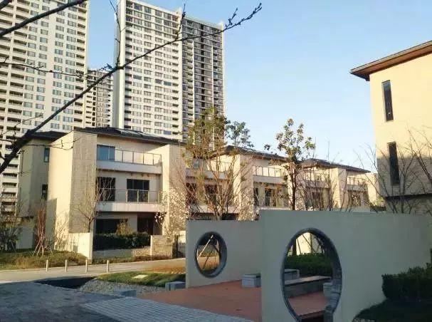 日本人在苏州建了一批钢结构住宅,全产业链工业化模式,值得借鉴