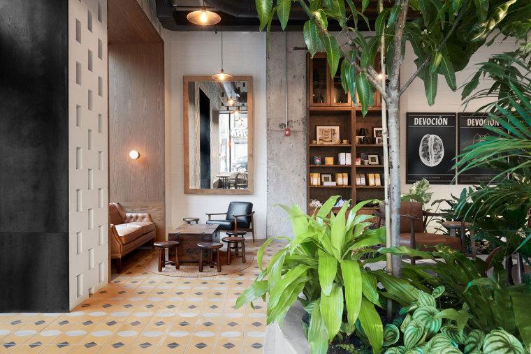 英国DEVOCION咖啡店-2