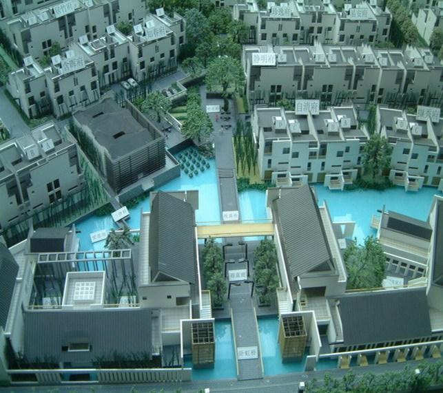 [深圳]第五园住宅建筑设计方案施工图