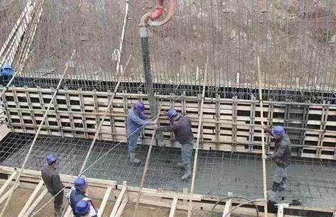 一栋高层住宅从基坑开挖到竣工的整个流程,就这34步!_8