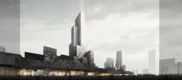 """美国著名建筑杂志公布2018年全球十佳""""设计先锋"""",中国唯有TA入_46"""