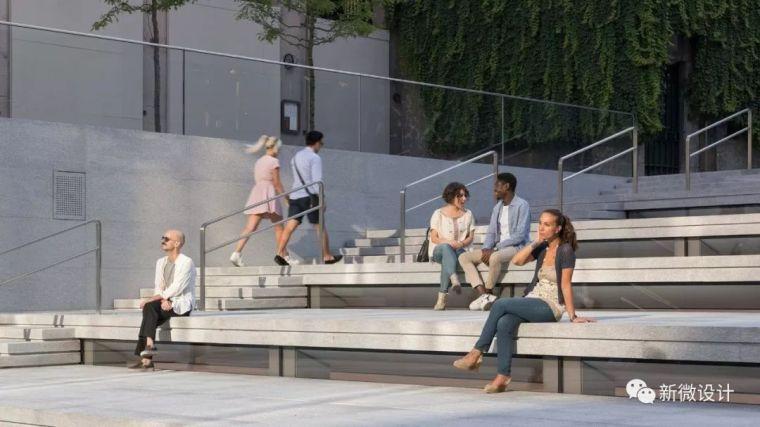 """苹果最新米兰旗舰店设计,被誉为""""欧洲最美苹果店""""_7"""