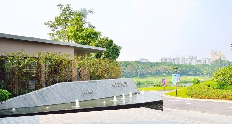万科柏悦湾别墅景观-23