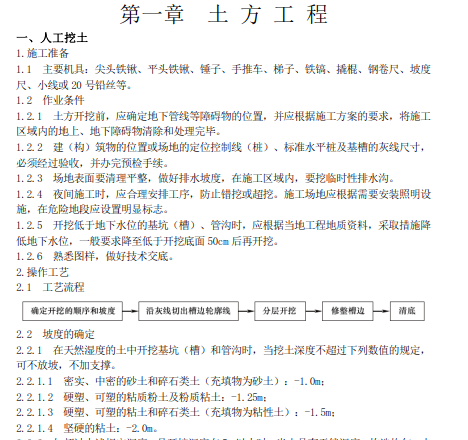 园林施工组织设计——施工工艺速查手册(550页,超详细)