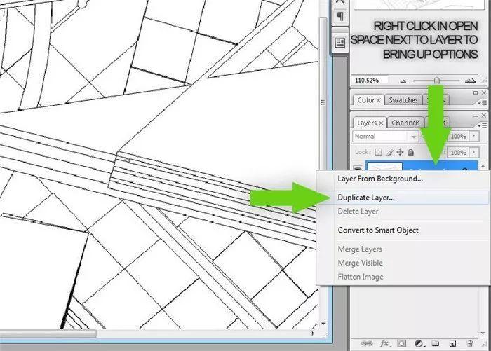干货 SketchUp+photoshop快速渲染制作建筑景观效果图教程_4