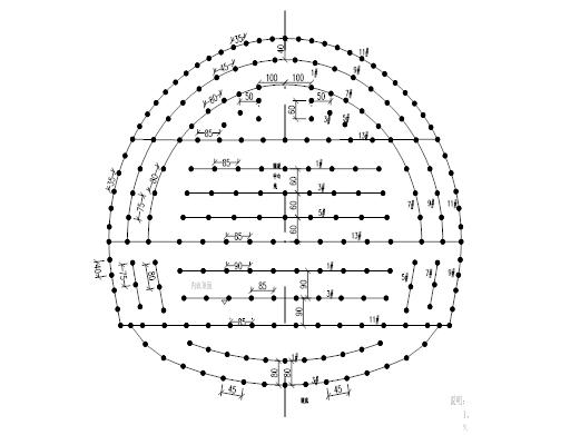 V级围岩钻爆资料下载-8048米双线隧道施工组织设计(最大埋深270米,185页)