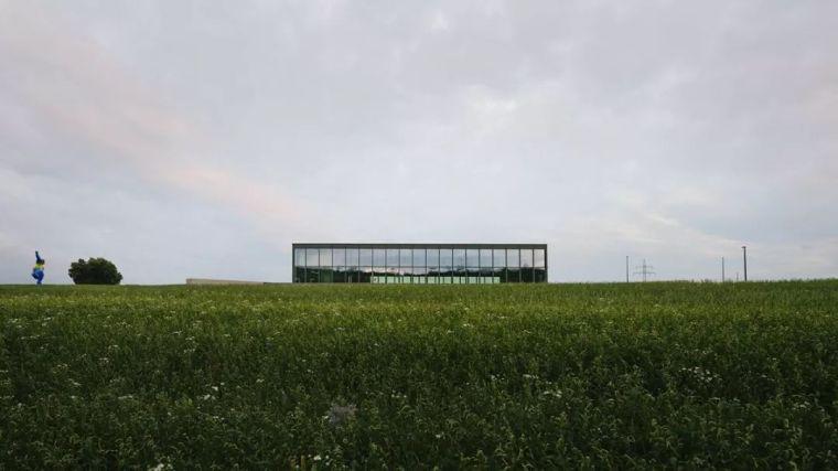 他是全世界设计博物馆最多的建筑大师,将性冷淡风建筑遍布全球!