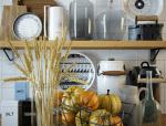 原木质家居厨房用具