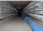 兴义市地下综合管廊(一期)工程可行性研究报告