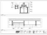 某酒吧全套设计方案CAD施工图(含CAD预览图)