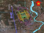 [青岛]国际机场枢纽地下结构设计交流