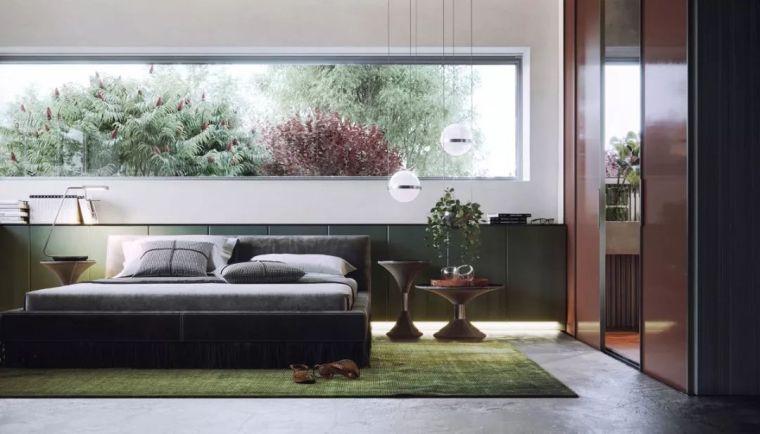 30款 · 超酷的卧室设计!