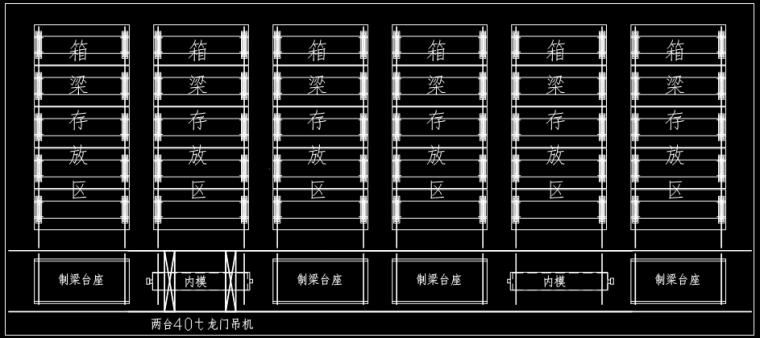 [郑州]铁路客运专线预制梁场规划总结(143页)_7