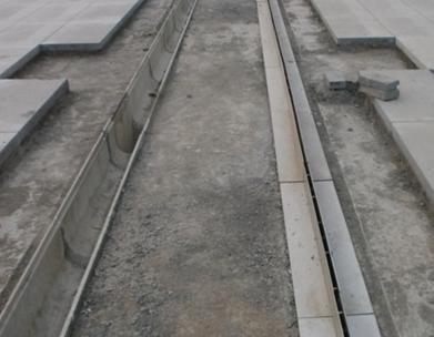 [陕西]商业区给排水施工设计分析