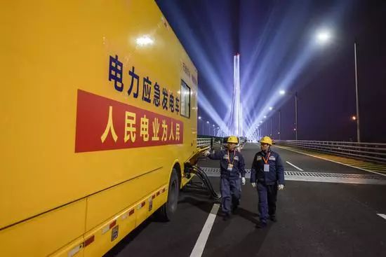 港珠澳大桥今正式开通盘点超级工程中的国企力量_10